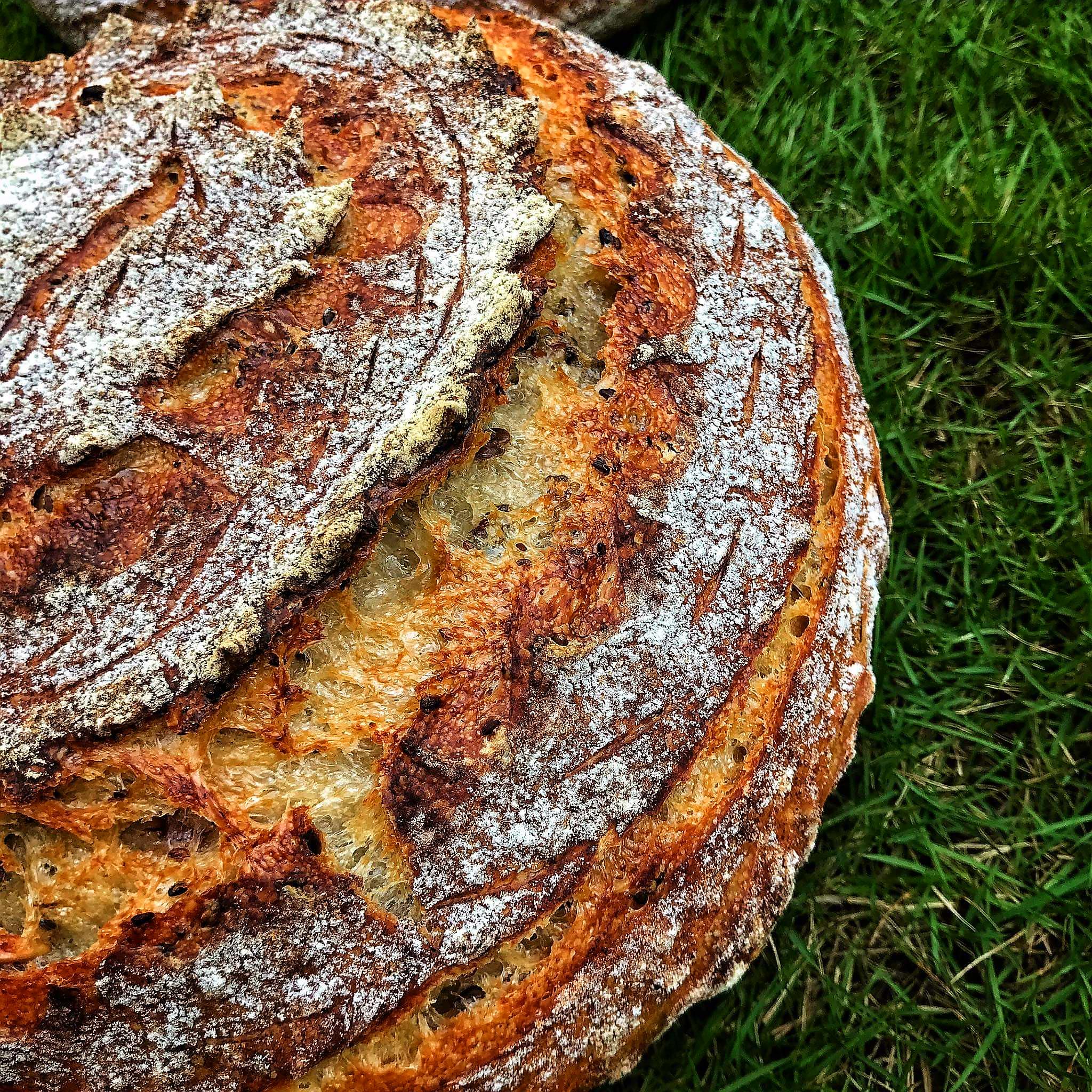 bread leaven unica bul-brand