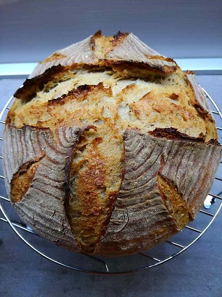 bread improver bio-top soft