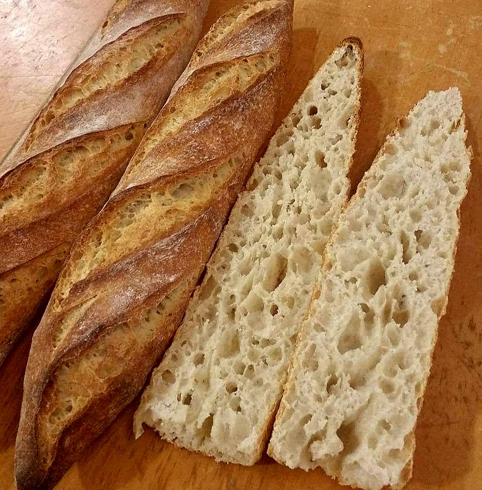 bread imporver ucosa