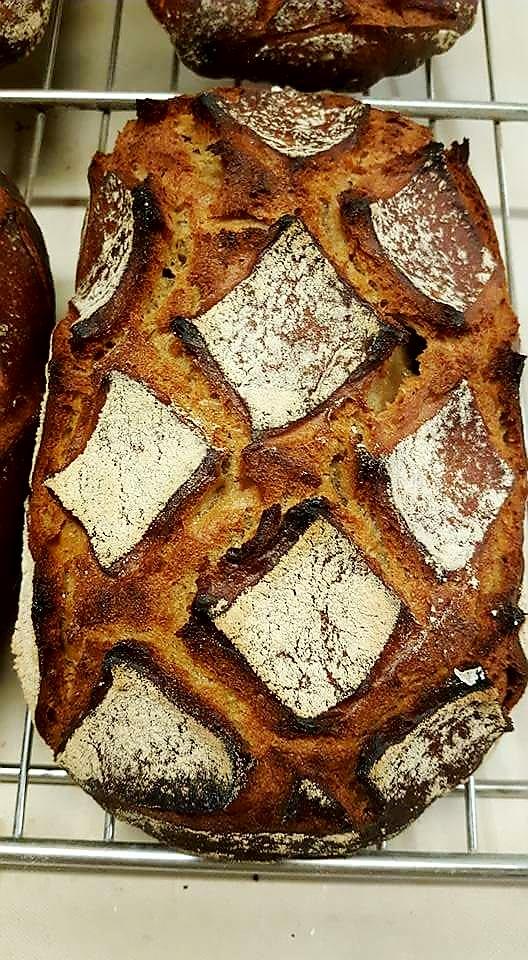 pre-ferment bread improver