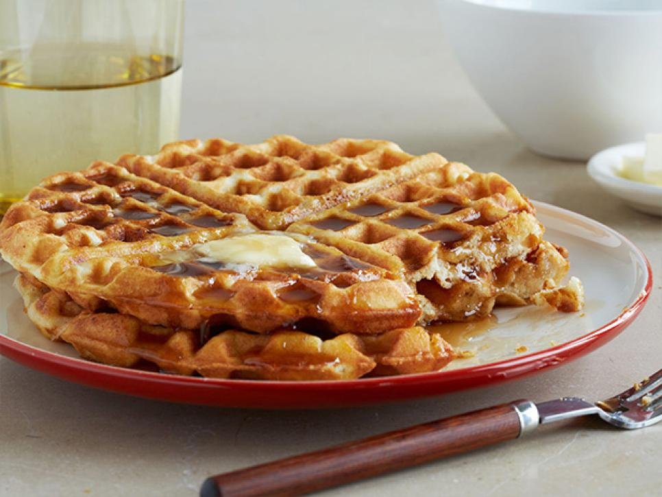 improver for waffle sheet